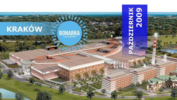 bonarka krakow