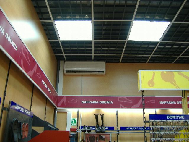 Mister minit-klimatyzacja i wentylacja