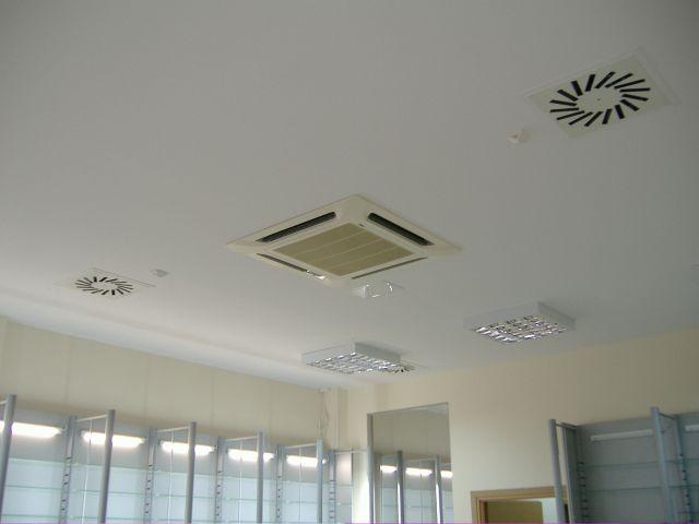 apteka nova klimatyzacja i wentylacja